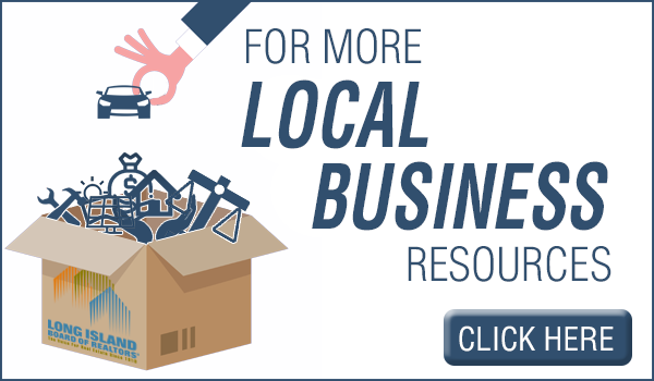 Long Island Board of Realtors Local Business Listings